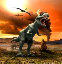 Image of Tyrannosaurus