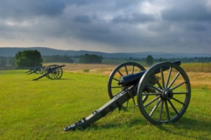 Image of Southern Battlefield